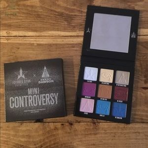 Jeffree Star x Shane Dawson Mini Controversy
